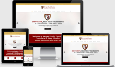 customized websites for you