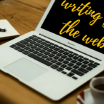 Writing for the web vs print